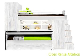 Cross Ranza (MDF) Albatros