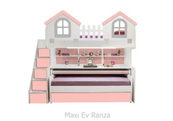 Maxi Ev Ranza (MDF)